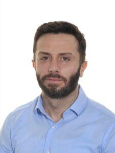 Dr Davide Muratori